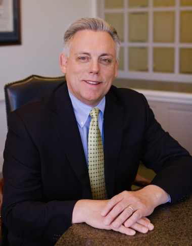Marc Humphrey, Attorney