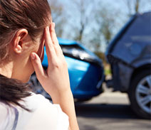 Determining Fault in an Iowa Car Accident