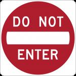 Defective Road