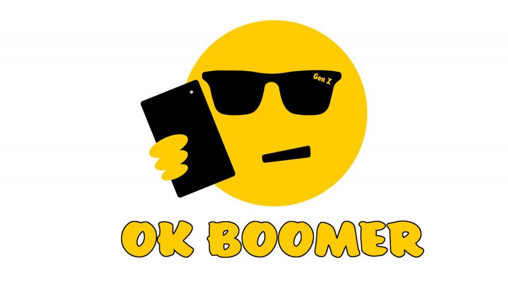 "Is Saying ""OK Boomer"" at Work Age Discrimination?"